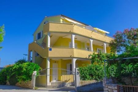 Apartmány 1355-531 - Šibenik  - Chorvatsko