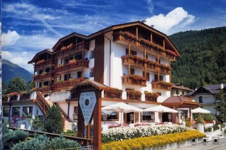Hotel Olympic Palace - Last Minute a dovolená