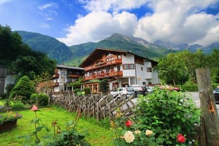 Hotel Martinerhof, Rakousko, Salcbursko