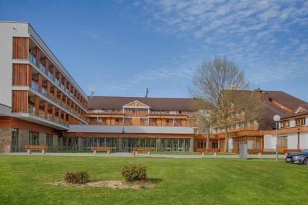 Hotel Vital - v únoru