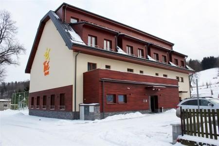 Toč - Lipová - Lázně