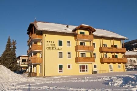 Hotel Cristallo - lázně