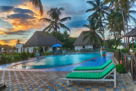 Mermaids Cove Beach Resort & Spa - letecky all inclusive