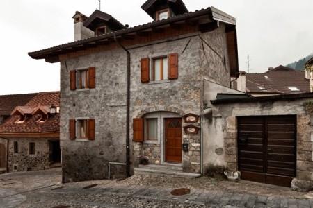 Soldanella Albergo Diffuso Borgo Soandri – Sutrio / Julské A - Last Minute a dovolená
