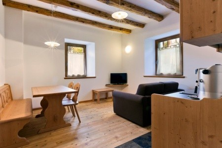 Dafne Albergo Diffuso Borgo Soandri – Sutrio / Julské Alpy - alpy