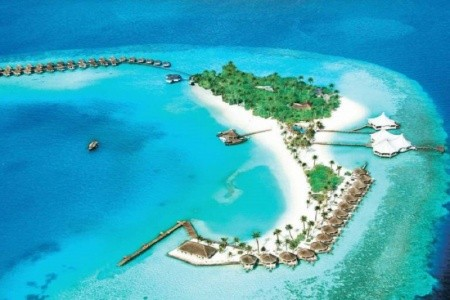 Safari Island Resort And Spa, Maledivy, Atol Ari