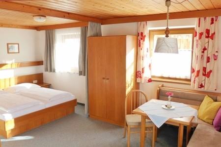 Apartmánový Dům Paulina – Saalbach, Rakousko, Salcbursko