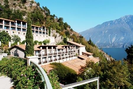 Hotel La Limonaia - v srpnu