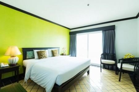 Jomtien Thani - hotel