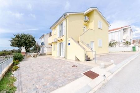 Apartmány 1355-350