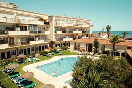 Hotel Smartline Los Jazmines - hotel