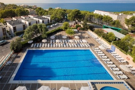H. Top Molinos Park - all inclusive last minute