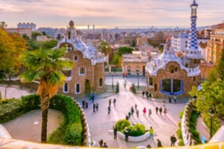 Průvodce Gaudího městem: 7 nejlepších atrakcí v Barceloně