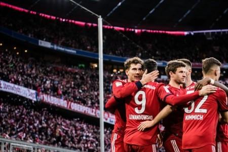 Bayern Mníchov - Bayer Leverkusen - Last Minute a dovolená