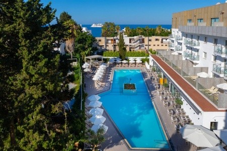 Anemi Hotel & Suites - first minute