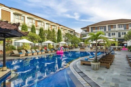 Sol By Melia Bali Kuta - Kuta Beach - First Minute - od Invia