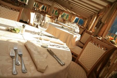 Hotel Shandrani - silvestr