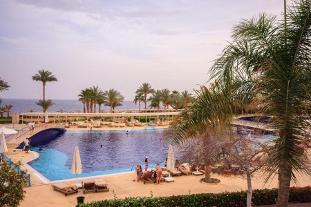 Monte Carlo Sharm Resort & Spa - hotel
