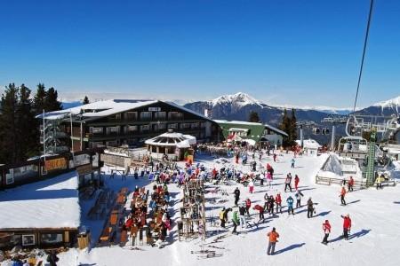 Eurotel Cermis, Itálie, Val di Fiemme/Obereggen