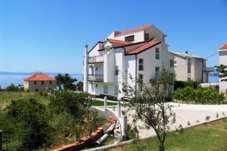 Apartmány 1355-607