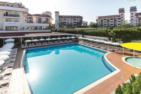 Suneo Side Aquamarin Resort And Spa