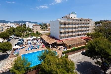 Blue Sea Don Jaime Hotel