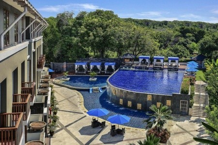 Mercure Nusa Dua - first minute
