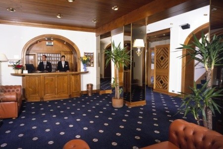 Hotel Majoni - Last Minute a dovolená