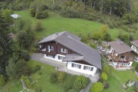 Goldrose - Švýcarsko Dovolená 2021