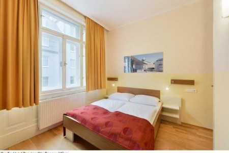 Hotel Pension City Rooms - last minute