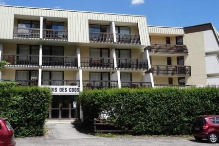 Bois Des Coqs Scv