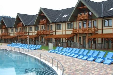 Bešeňová - Hotel Bešeňová - invia