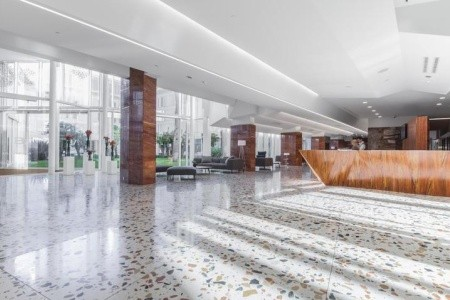 Hotel Bellevue - Last Minute a dovolená