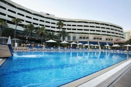 Occidental Sharjah Grand - all inclusive last minute