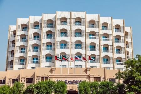 Sharjah Carlton Hotel - first minute