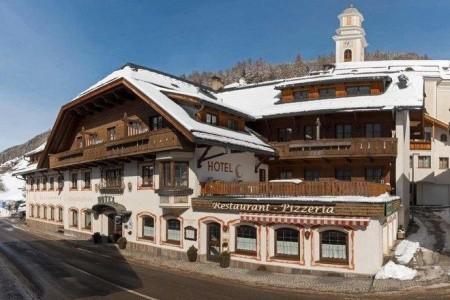 Hotel Mondschein - Last Minute a dovolená