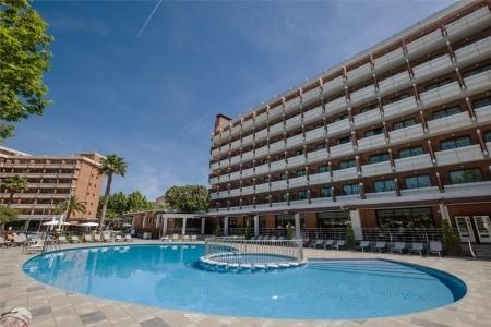 Hotel California Garden - dovolená
