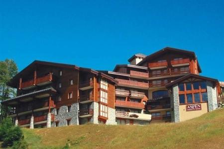 Lagrange Vacances Aspen - Last Minute a dovolená