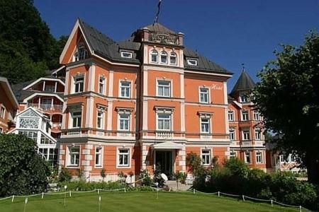 Hotel Erika - Rakousko - First Minute