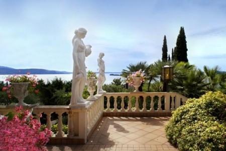 Hotel Ville Montefiori - Last Minute a dovolená