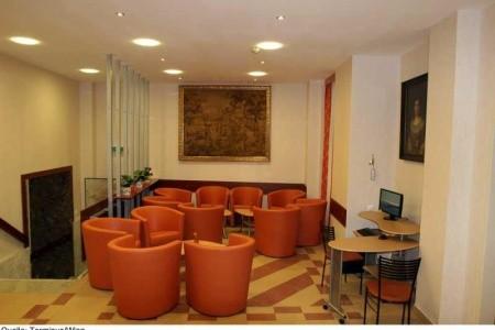 Hotel Terminus - pobytové zájezdy