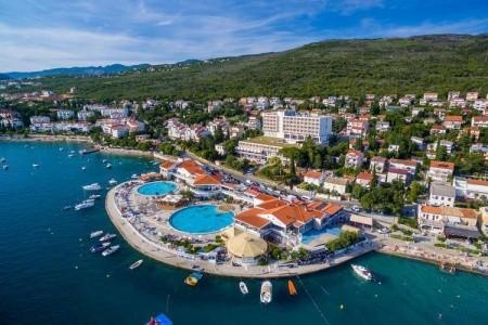 Hotel Katarina - Last Minute a dovolená
