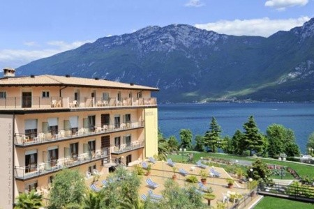 Hotel Garda Bellevue - Last Minute a dovolená
