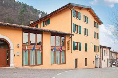 Hotel Tre Punte - Last Minute a dovolená