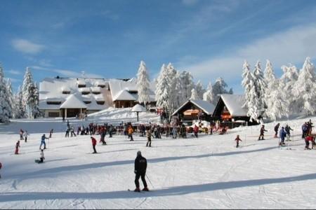 Hotel Krvavec: Rekreační Pobyt 7 Nocí - Slovinsko Last Minute
