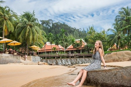 Hotel Khaolak Laguna Resort - super last minute