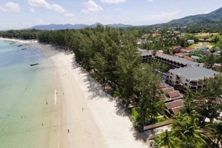 Best Western Premier Bangtao Beach Resort & Spa - first minute