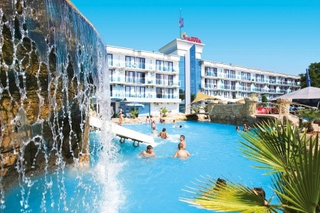 Hotel Kotva - all inclusive