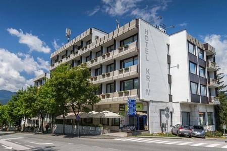 Hotel Krim - Last Minute a dovolená