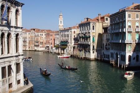 Perly severní Itálie - ubytování v hotelu - Last Minute a dovolená
